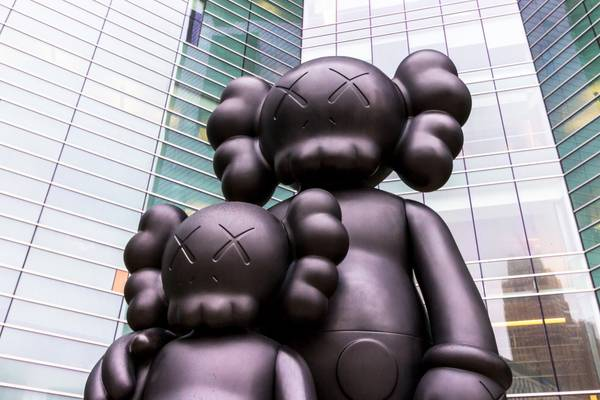 The Intersection of Art and Streetwear: The Legacy of KAWS