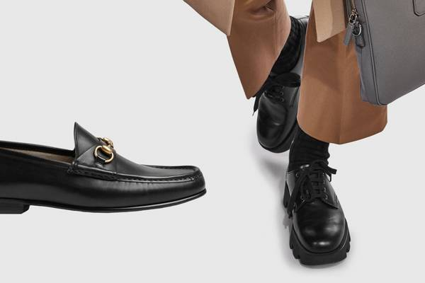 Our Favorite Men's Dress Shoes in 2020