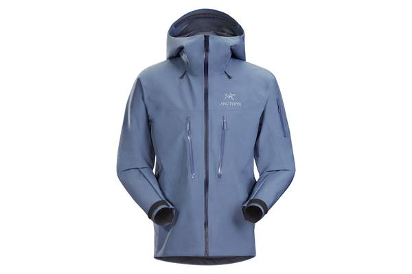 You See This Coat? Vol 4: Arc'teryx Alpha SV