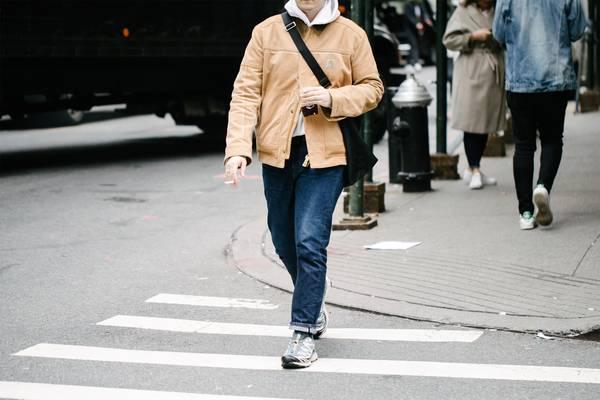 NYC Street Style: November 21, 2019