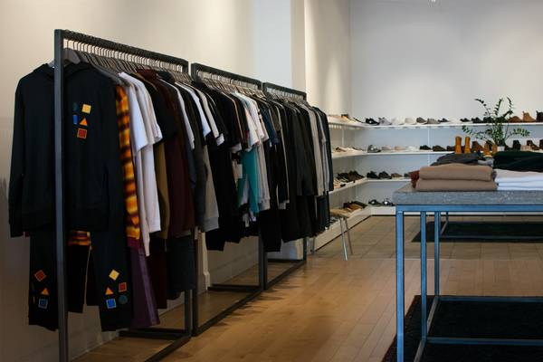 Inside Today Clothing, Michigan's Menswear Oasis