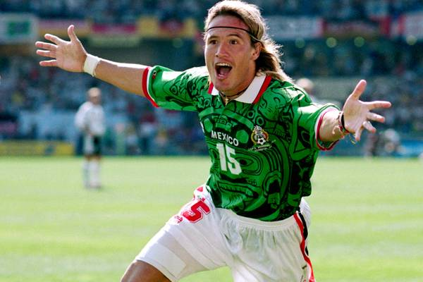 Our Favorite World Cup Kits Throughout the Years