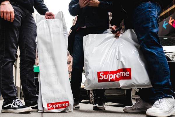 Did Supreme Finally Sell Out?: Supreme Acquired by VF Corp for $2.1 Billion