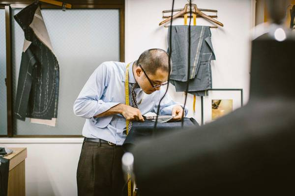 Defining Japanese Tailoring: A Few of our Favorite Labels