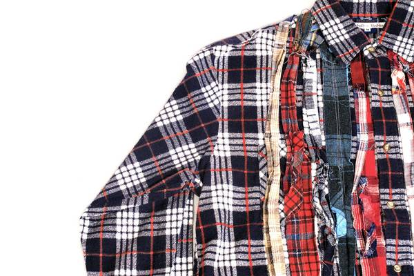 Surfaced: Flannels