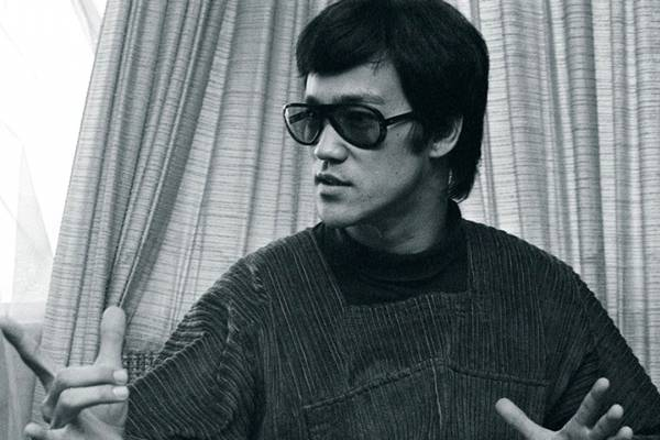 Mixed Sartorial Arts: Bruce Lee's Forgotten Style Legacy