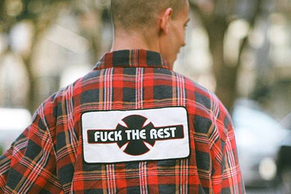 Styled By Grailed: How To Wear Your New Supreme