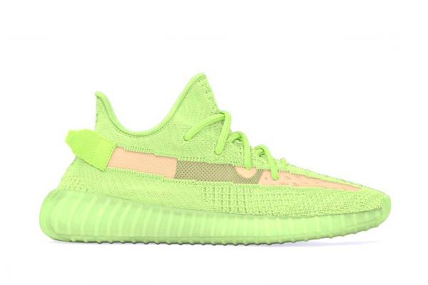"Yeezy Boost 350 v2 ""Glow"" Drops May 25"