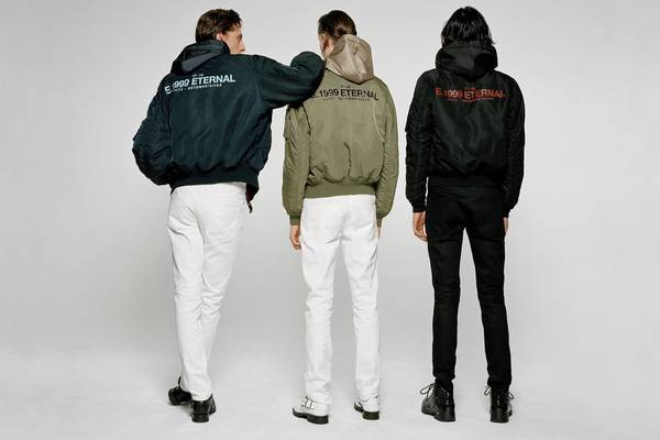 Alyx Debuts First-Ever Men's Collection