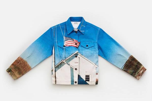 "Calvin Klein Introduces ""Calvin Klein Jeans Est. 1978,"" An Affordable Line Designed by Raf Simons"