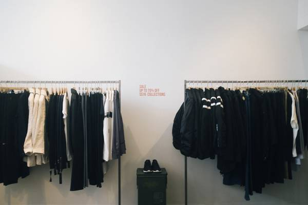 Grailed In The 6: A Visit With Nomad