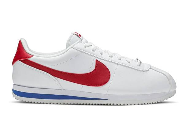 A Blue Ribbon Shoe: The History of the Nike Cortez