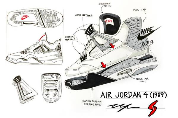 Buggin' Out: Iconic Air Jordan IV Releases