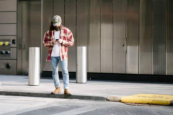 NYC Street Style: November 7, 2019