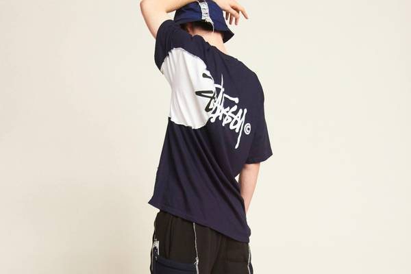 Our Favorite Stussy Collaborations Ever