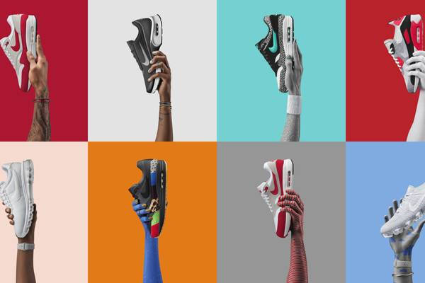 Nike Announces the Air Max Day Collection
