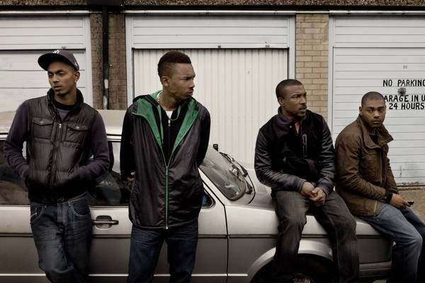 Top Boys: What is Roadman and Grime Style?
