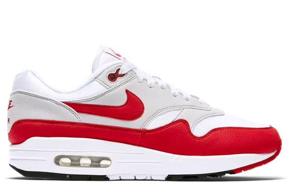 The Birth of Air: A History of the Air Max 1