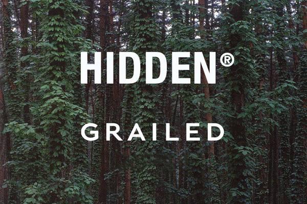 HIDDEN Closet Sale