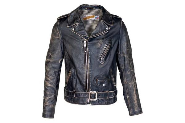 Bang for Your Buck: Schott Perfecto Leather Jacket