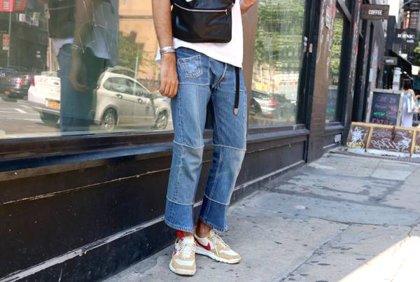 NYC Street Style: August 23, 2017