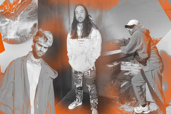 Steve Aoki, Jamie Jones, ZHU, and More: Inside the Closets of Your Favorite Electronic Music Artists