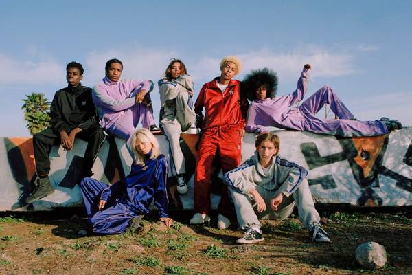 A$AP Rocky's AWGE Creates New Gear In Ongoing Collaboration With Needles
