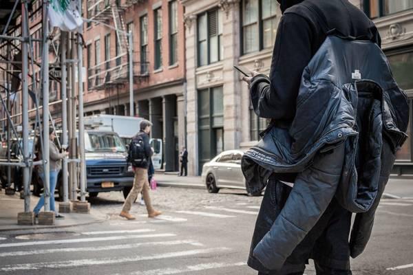 NYC Street Style: January 25, 2018