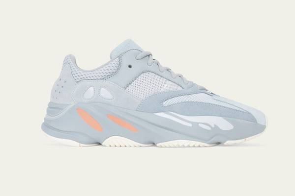 "Yeezy Boost 700 ""Inertia"" Drops March 9"