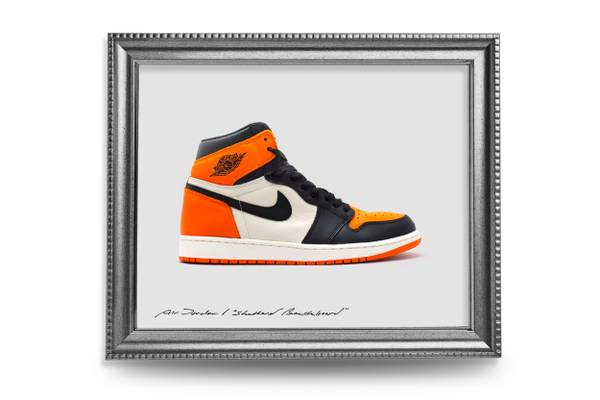 The 10 Rarest Sneakers On Grailed: Week of November 24, 2019