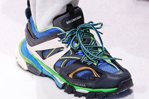 Balenciaga Previews New Fall/Winter 2018 Sneaker