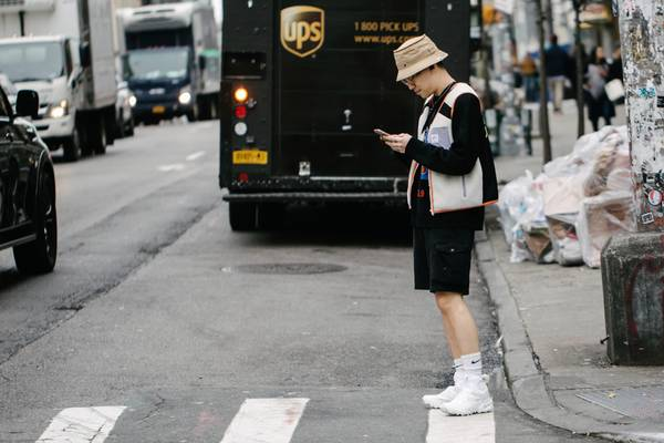 NYC Street Style: February 20, 2020