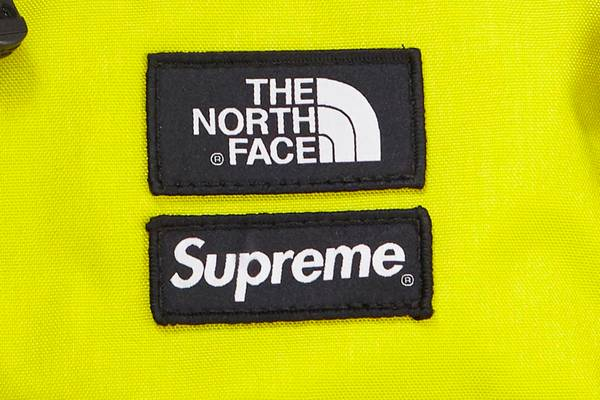 The Complete History of Supreme  and The North Face
