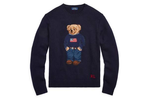 An Abridged History of The Polo Bear