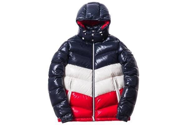 Chalet Chic: A Brief History of Moncler