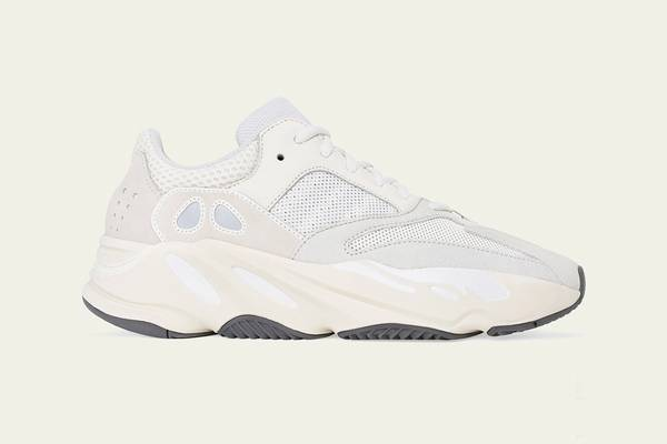 "Yeezy Boost 700 ""Analog"" Drops April 27"