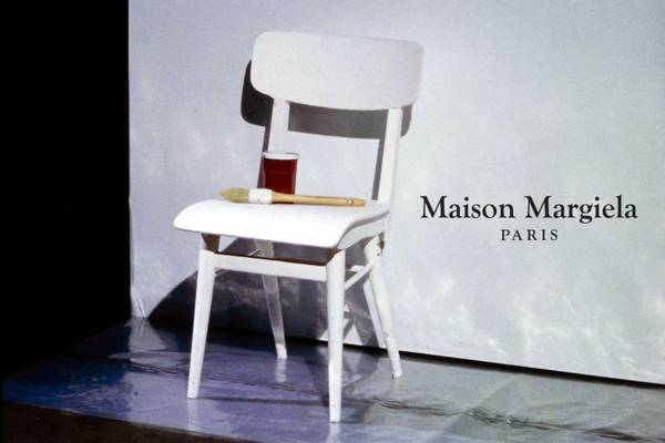 Master Class: Maison Margiela
