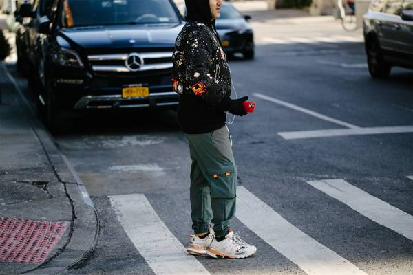 NYC Street Style: January 16, 2020