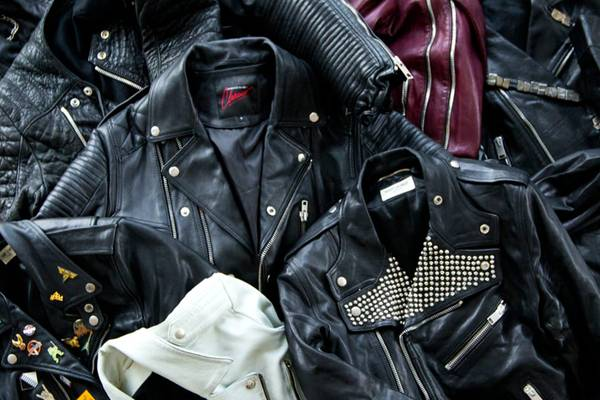 Our 23 Favorite Leather Jackets