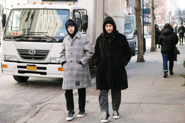 NYC Street Style: January 2, 2020