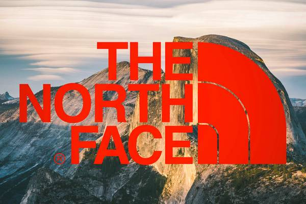 The Many Faces of The North Face