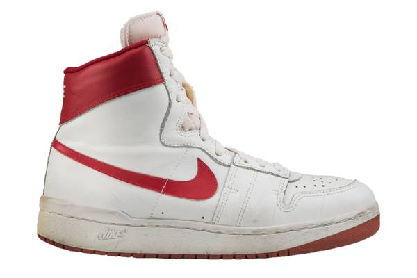 A History of the Nike Air Ship