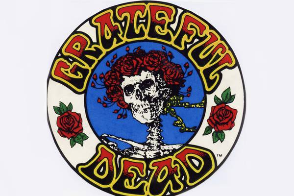 Dead to the World: The Resurgence of Grateful Dead Merch