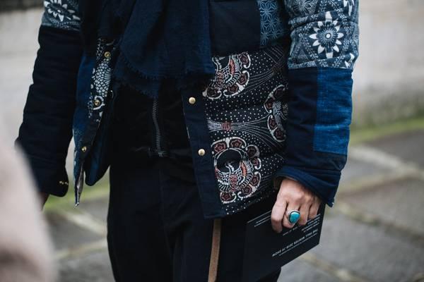 Paris Fashion Week Street Style: Fall/Winter 2018 Part IV