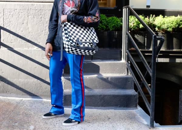 NYC Street Style: June 21, 2017