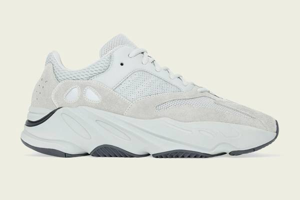 "The Yeezy 700 ""Salt"" Drops on February 23"