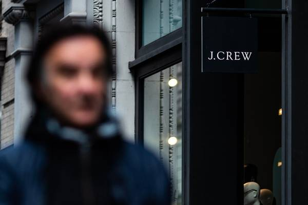 How J.Crew Changed the Way Americans Dressed