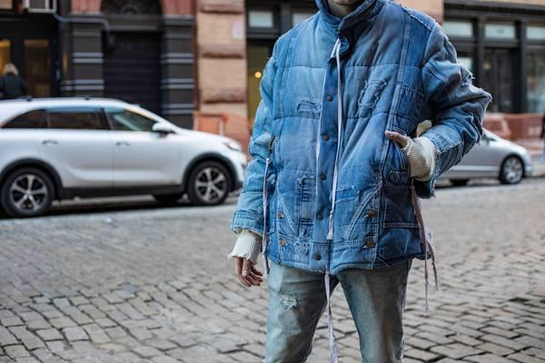 NYC Street Style: November 1, 2018