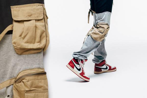 Our Favorite Cargo Pants