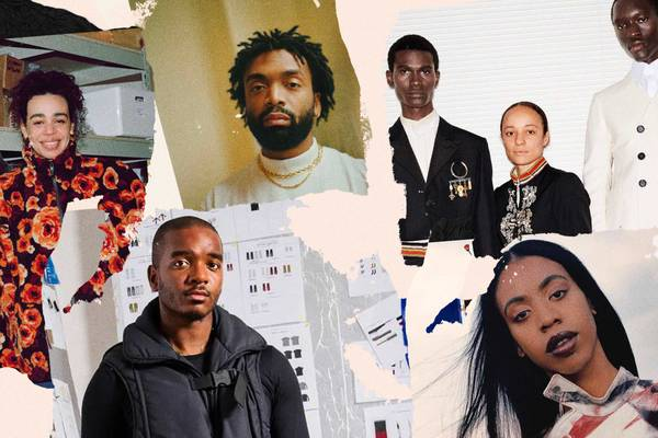 Black Designers and Black-Owned Brands You Need to Know